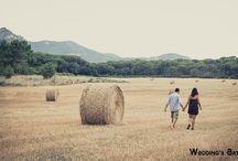 LOVE SESSION | Pre-Boda / Wedding's Art | Fotografo de bodas. www.fotografo-bodas.net preboda-bosque-campo-mar-playa-love session-engagement-couple-irlanda #preboda #campo #playa #bosque