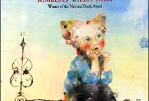 WAITING FOR GREGORY / WAITING FOR GREGORY by Kimberly Willis Holt, illustrated by Gabi Swiatkowska