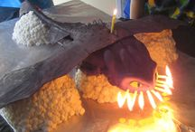 How to Train a Dragon Party