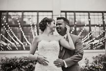Wedding Venues | Royal Park Hotel / Wedding images taken at the Royal Park Hotel in Rochester, Michigan by Meg Darket Photography