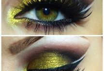 make-up/hair/nails/spa