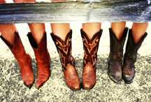 Cowboys and Country