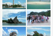 wisata tour belitung