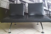 Vitra Area sofa