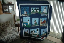 Quilts I Have Made / by Shirley Babcock