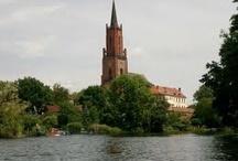 Land Brandenburg / Havelland und Co.