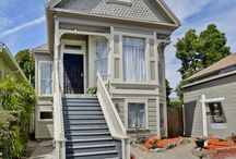Beautiful Oakland Victorian Charmer 724 46th St, Oakland, CA
