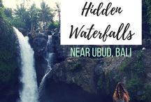 Places to see Bali