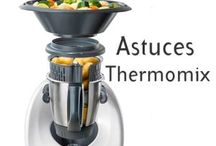 astuce thermomix