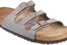 Birkenstock / Birkenstocks have made a comeback! There's a pair for everyone!