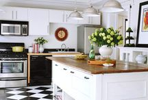 Home Sweet Home / Home & Decor