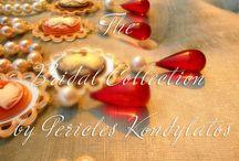 "The ""Bridal Collection"" / The ""Bridal Collection"" The Bridal Collection by Pericles Kondylatos Romantic Jewellery for brides available at Vassilis Zoulias Boutique Akadimias 4 & E-Outfit.com boutique Tsakalof 16 Athens."