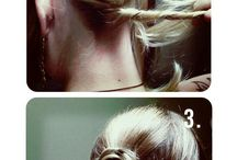 cool hair styles tutorials