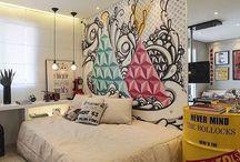 Bora mudar seu quarto!!!!!!