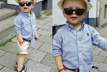 ミ☆KIDS STYLEミ☆ / Fashion for kids / by Jordyn Jules