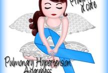 pulmonary hypertension.awareness