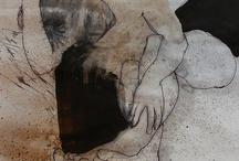 The Body #1 / by Patricia Montoya