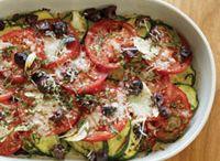 Favorite Recipes / by Natasha Stewart-Cordero