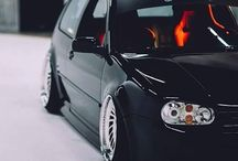 Volkswagen Golf Passion