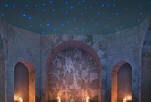 Beautiful spas worldwide / Stunning visuals from the worlds most beautiful spas