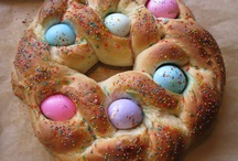 Easter / by Donna Martinez-Claras