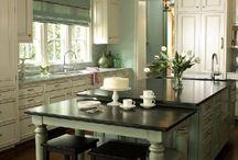 Kitchen / by Michelle Suzanne