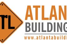 Atlanta Building Co Projects / Atlanta, Georgia. Custom residential and light commercial home building and remodeling. Call 770-783-0960 or email katie@atlantabuilding.com to get started on yours. www.atlantabuilding.com