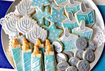Celebrate Hanukkah