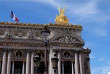 Visiter l'Opéra Garnier avec des enfants