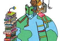 Ilustradoras de Livros Infantis