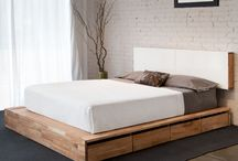 Smart | Sleeping / by SmartFurniture