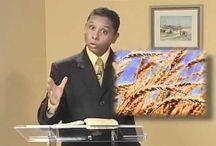 A Mensagem do Advento / Mensagens,Estudos e Músicas da Igreja Adventista do Sétimo Dia(IASD)