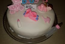 My Baby Shower Party