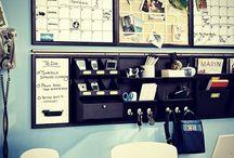 SoHo / SoHo = Small office / Home office