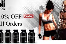Boli Nutrition Coupon Codes