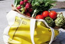 Urban Vegetables