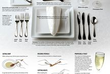 Kitchen & Dining tips / by Cynthia Lawless Riley