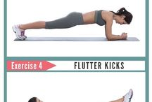 Workout - Abs