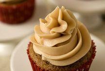 Take the cupcake