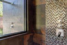 Bathrooms / Phillip Jennings Custom Homes