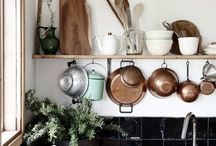Inspiração para cozinha