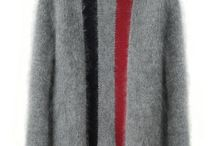 Clothes-knitwear