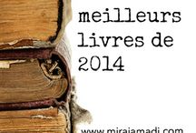 livres suggestions idees