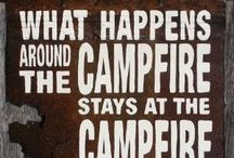 Camping & Glamping / Camp & Glamp!!! / by Cindy McMullen