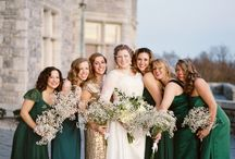 Ever Emeralds / by Vintage Wedding Love
