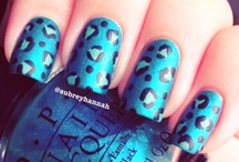 Nails / by Amity Deubler