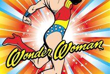 super heros and vilans