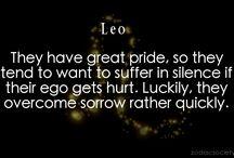 Leo / by Shawna Buchanan