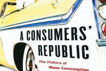 Business & Investing - Consumer Behavior