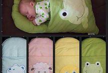 Ideas para Bebé